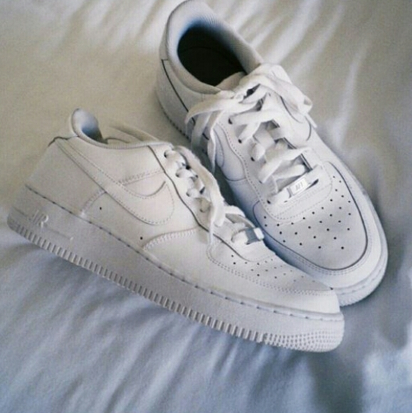 protege air force 1